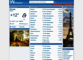 A-weather.ru thumbnail