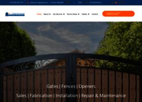 A1-gates-access.net thumbnail