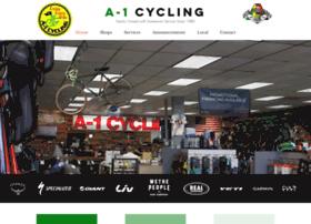 A1cycling.com thumbnail