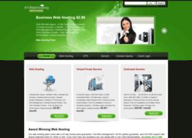 A1webhosting.net thumbnail