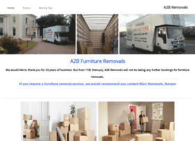 A2bhouseremovals.co.uk thumbnail