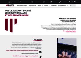 A2com.fr thumbnail