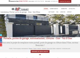 A2p-tuquet.fr thumbnail