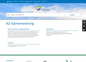 A2samenwerking.nl thumbnail