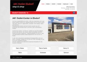 A61-outlet.de thumbnail