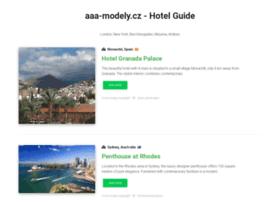 Aaa-modely.cz thumbnail