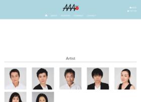 Aaa-triple-a.co.jp thumbnail