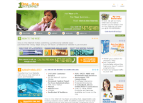 aaa webhosting at WI e on e Internet For Your