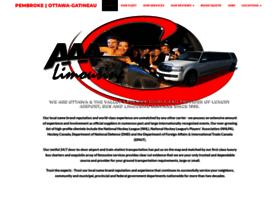 Aaalimos.ca thumbnail