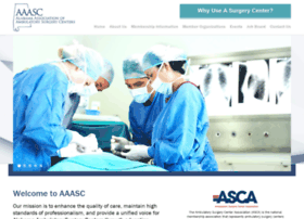 Aaasc.net thumbnail