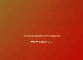 Aaato.org thumbnail