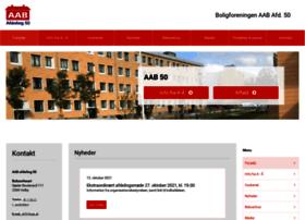 Aab50.dk thumbnail