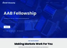 Aabfellowship.org thumbnail