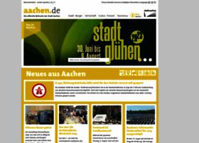 Aachen.de thumbnail