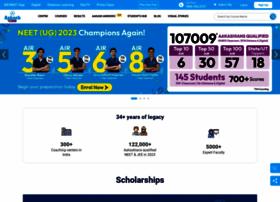 Aakash.ac.in thumbnail