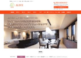 Aalive.jp thumbnail