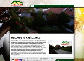 Aalloahills.in thumbnail
