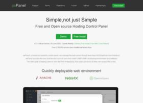 Aapanel.net thumbnail