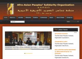 Aapsorg.org thumbnail