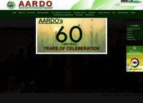 Aardo.org thumbnail
