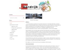 Aardrijk.nl thumbnail
