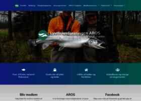 Aarhuslystfiskerforening.dk thumbnail