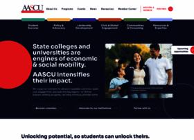 Aascu.org thumbnail