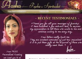 Aasha-online.com thumbnail
