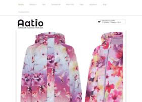 Aatio.fi thumbnail