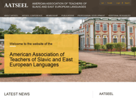 Aatseel.org thumbnail