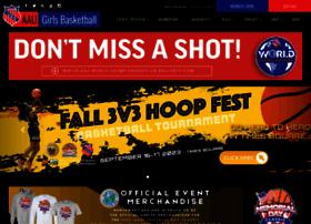 Aaugirlsbasketball.org thumbnail