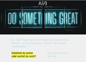 Ab-events.de thumbnail