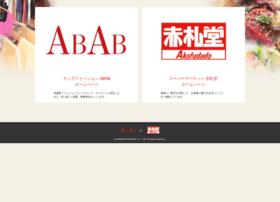 Ababakafudado.co.jp thumbnail