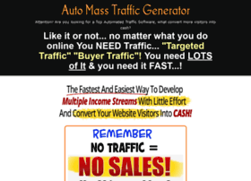 abacklink com at WI  Automated Traffic Software | 100