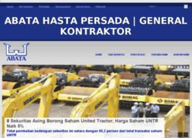Abatahasta.com thumbnail