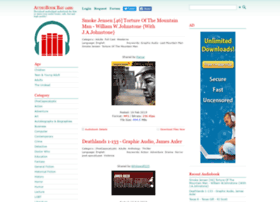 Abbaudiobooks.com thumbnail
