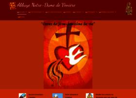 Abbaye-veniere.fr thumbnail