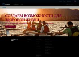 Abbott-russia.ru thumbnail