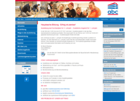 Abc-bau.de thumbnail