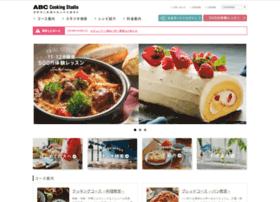 Abc-cooking.co.jp thumbnail