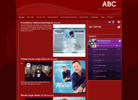 Abc-entertainment.nl thumbnail