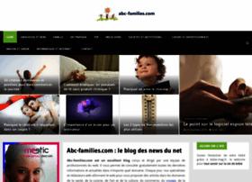 Abc-families.com thumbnail