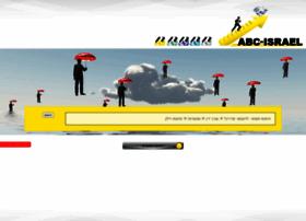 Abc-israel.it thumbnail