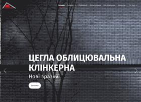 Abc-klinkergruppe.ua thumbnail