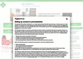 Abc-lekarna.cz thumbnail