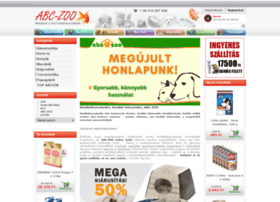 Abc-zoo.hu thumbnail