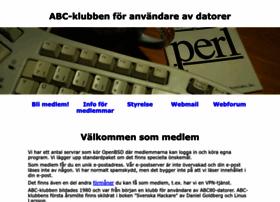 Abc.se thumbnail