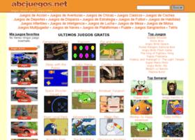 Abcjuegos.es thumbnail
