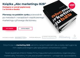 Abcmarketingub2b.pl thumbnail