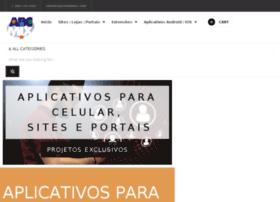 Abcmixshop.com.br thumbnail